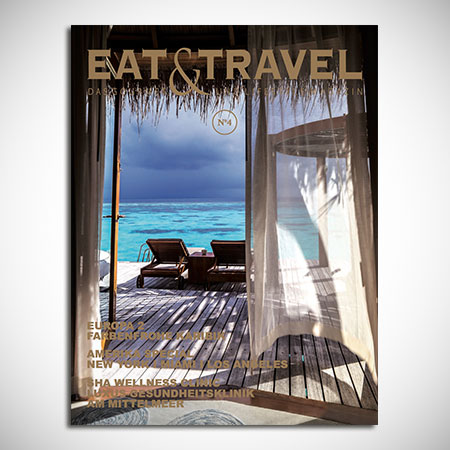 Eat & Travel