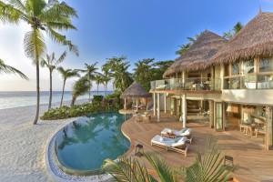The Nautilus Maldives Beach Residence (3) exterior_LR
