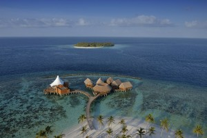 The Nautilus Maldives aerial (1)