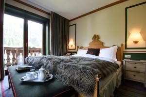 Hotel Wachtelhof, Hinterthal Foto: Philipp Guelland