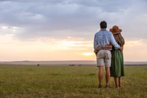 Mara Plains - (C) Andrew Howard